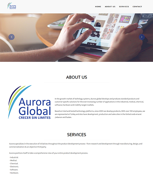 Aurora-RND for Research and Development